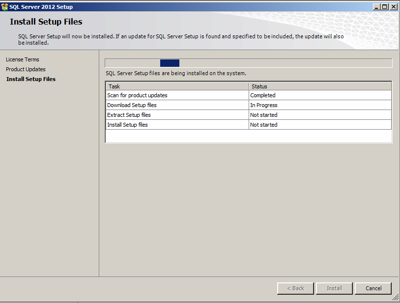Sql Server Management Studio A Step By Step Installation Guide