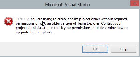 Where's my Team Explorer 2015?