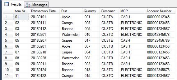 Report filtering: Excel slicer vs SQL Server Reporting