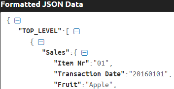 Convert SQL Server results into JSON