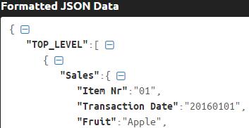Convert SQL Server results into JSON