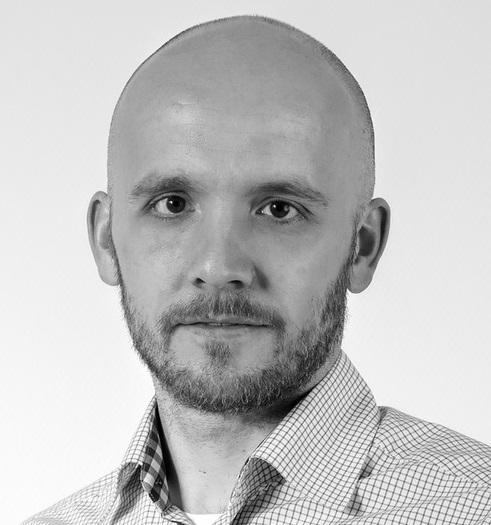 Brian Bønk Rueløkke