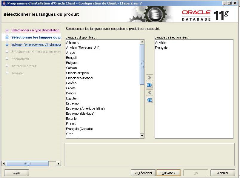 Link a SQL Server to an Oracle database - SQL Shack