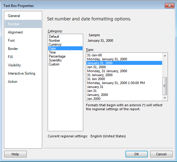 How to create a SQL Server Reporting Services (SSRS) report