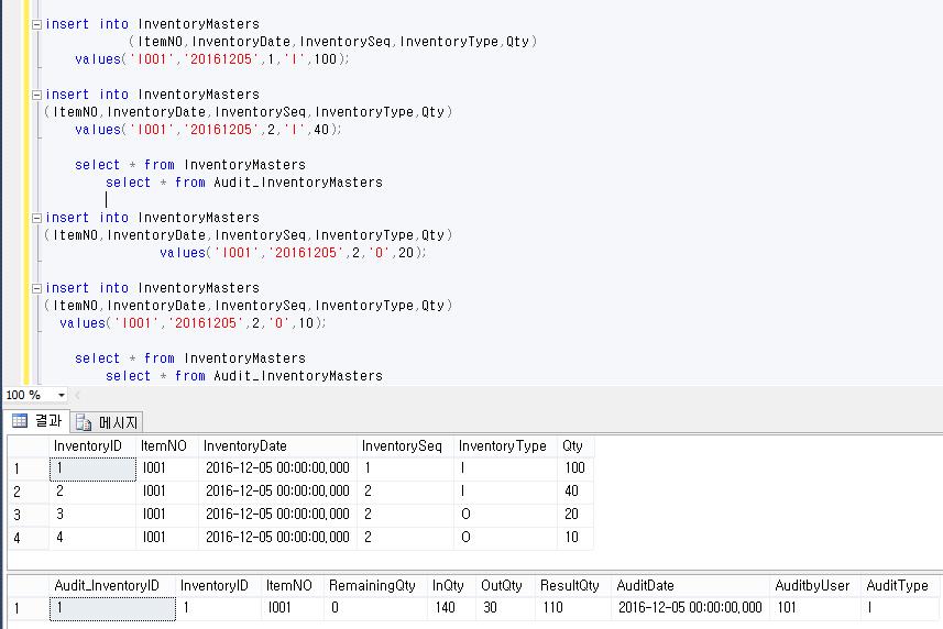 """Creating a """"smart"""" trigger-based audit trail for SQL Server"""
