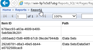 Top 5 Deprecated Features in Reporting Services 2016