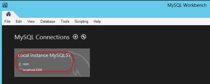 How to migrate MySQL tables to SQL Server using the SQL Server