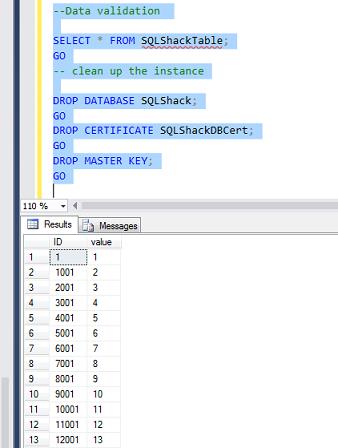 Understanding Database Backup Encryption in SQL Server