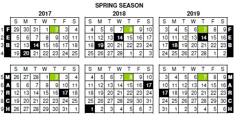 note that each month of the year will always have the same number of weeks 4 or 5 for reference its possible to calculate the first day of the merchant