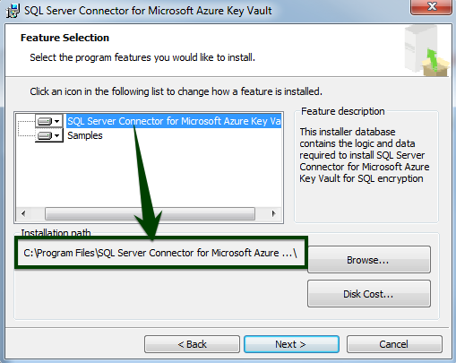How to Configure a TDE database with AlwaysOn using the