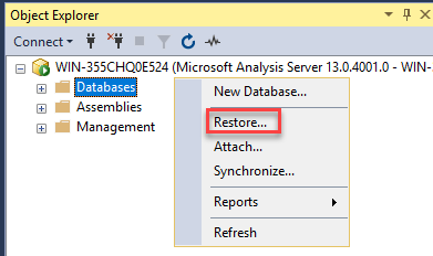 What is new in SSMS 17 - PowerShell and DAX