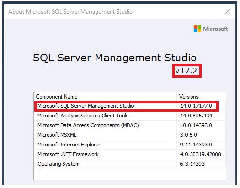 use sql server management studio tutorial pdf
