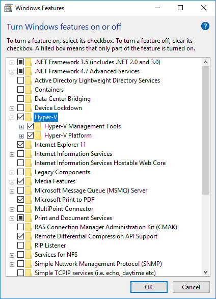 How to build a SQL Server Virtual Lab with AutomatedLab in Hyper-V
