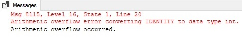 The result of this SQL INSERT statement