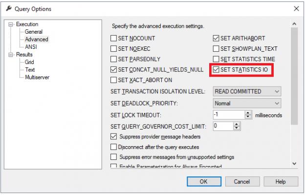 SQL Server read-ahead mechanism