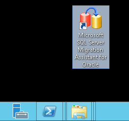 Migrating an Oracle Database to SQL Server with Microsoft Data