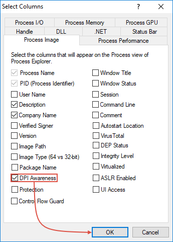 How to enable High-DPI in SSMS (SQL Server Management Studio