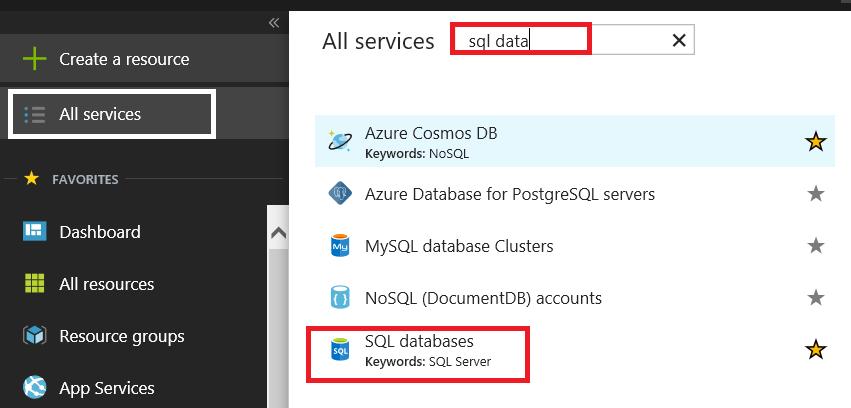 Integrating Azure SQL database alerts into Slack
