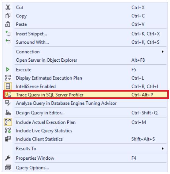 Tuning sql performance server query pdf 2012