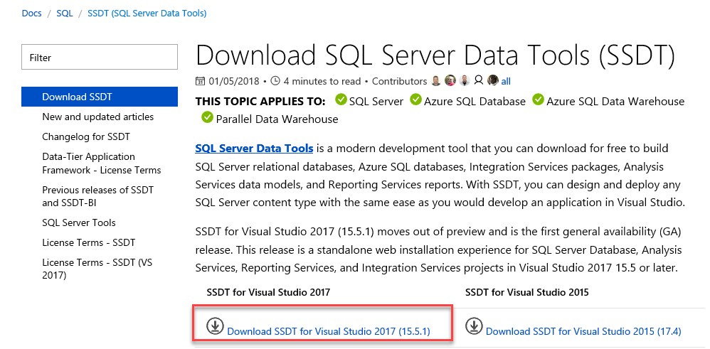 Step by step installation of SQL Server 2017
