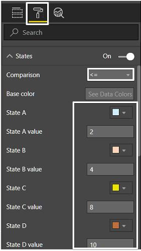 Create a Soccer Heat map with Power BI