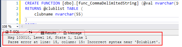 How to handle SSRS multi-value parameter filtering in SQL