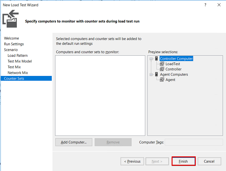Load testing for SQL Server Reporting Services (SSRS)