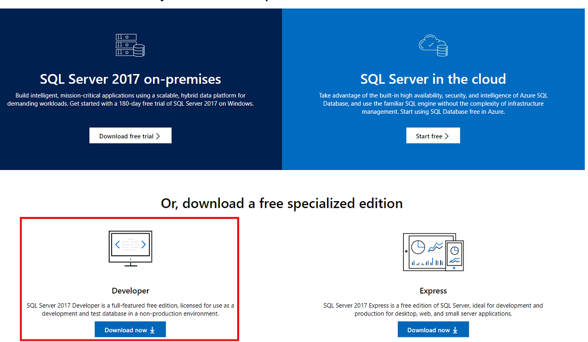 Machine Learning Services - Configuring R Services in SQL Server