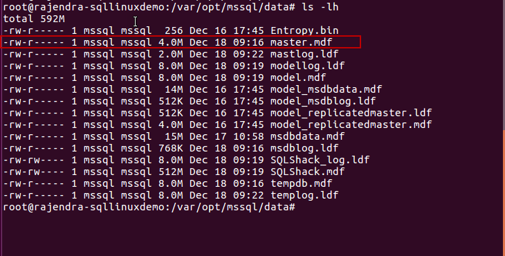 Monitoring Disk Space on Linux - Helpful Commands for SQL