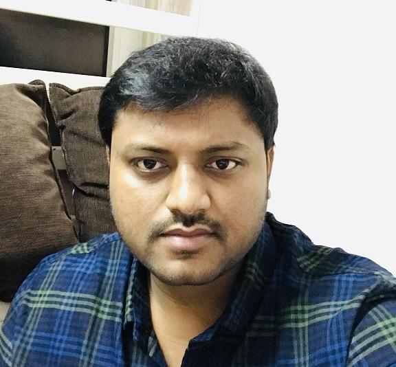 Ranga Babu
