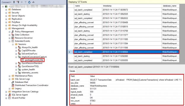 Implicit conversion in SQL Server