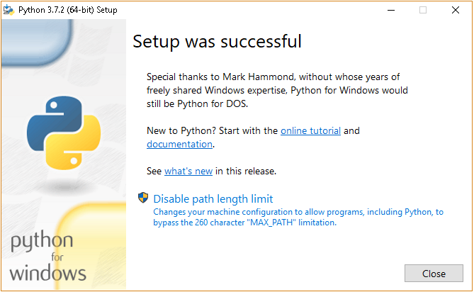 Power BI Desktop and Python
