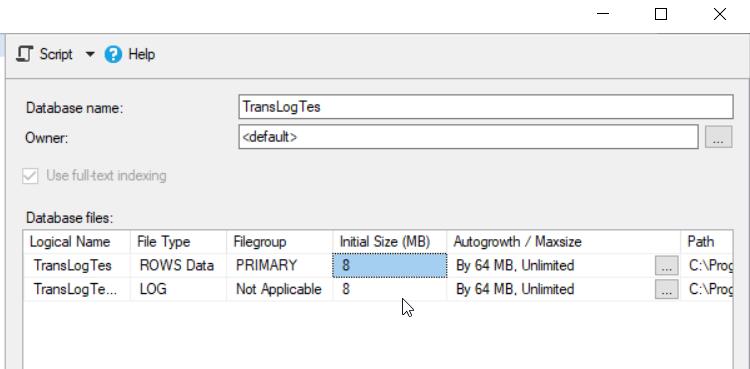 What are SQL Virtual Log Files aka SQL Server VLFs?
