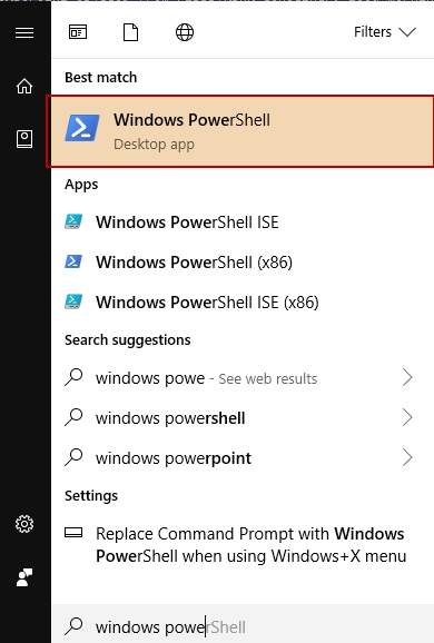 Export SQL Server FILESTREAM Objects with PowerShell and SSIS