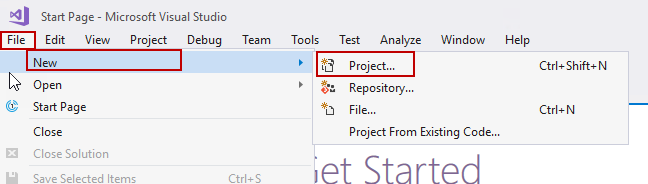 SQL Unit testing - How to add SQL Server Database Project?