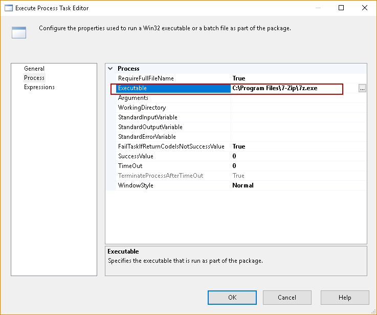 Importing Data into SQL Server from Compressed Files