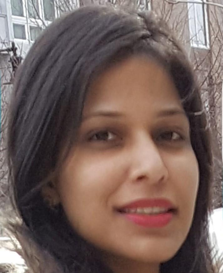 Gauri Mahajan