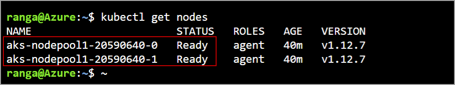 SQL Server in Azure Kubernetes Service (AKS)