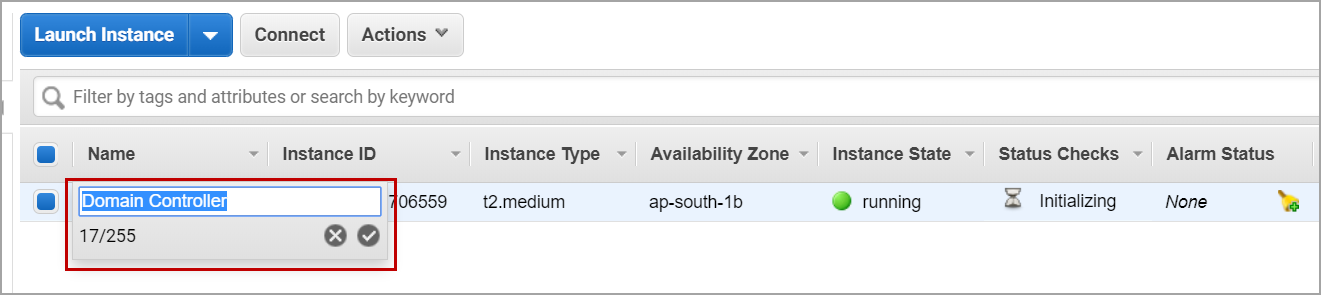 How to configure SAN less SQL Server clusters in AWS EC2 using SIOS