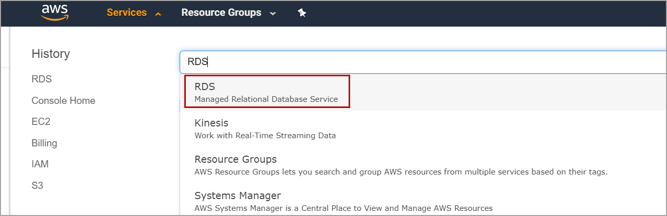 Transparent Data Encryption (TDE) in AWS RDS SQL Server