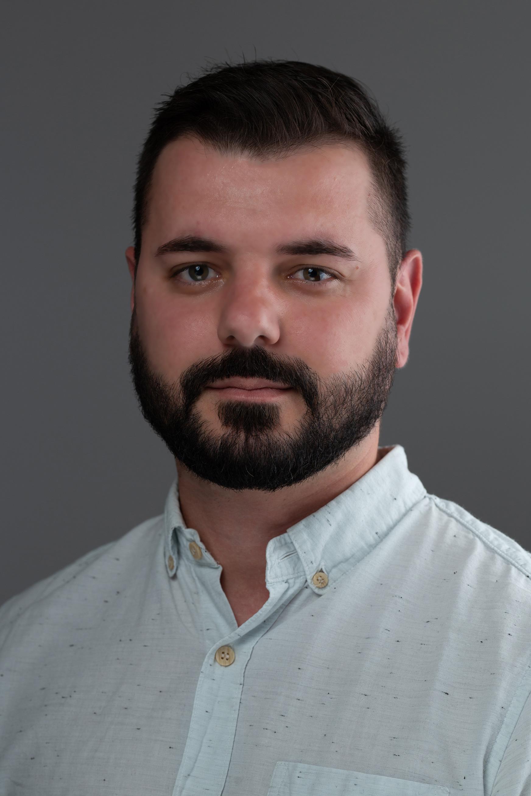Bojan Petrovic