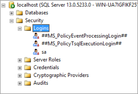 recover SA password by starting SQL Server in single user mode