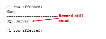 explicit transaction in a table variable