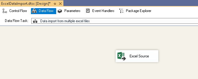 Succeessful excel connection