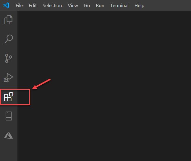 Visual studio code aws
