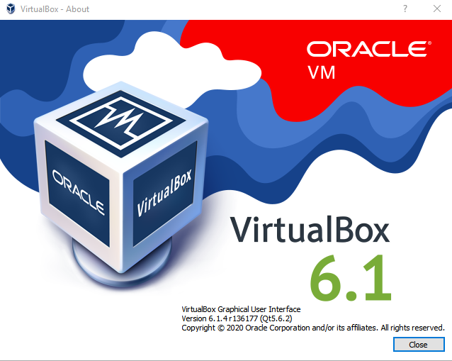 Oracle VM to prepare SQL Server Always On Availability group