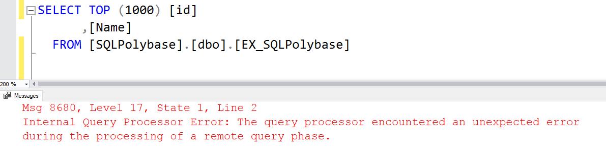 create a database master key