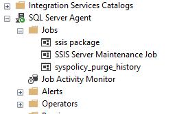 SQL Server Agent sql interview questions