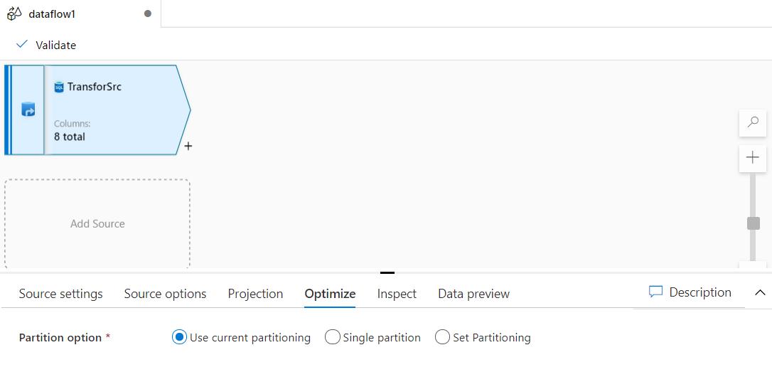Optimize data read